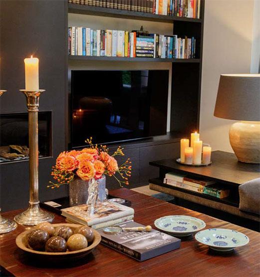 Studio Room for Living   Appartement Nederheem Blaricum   Room for Living