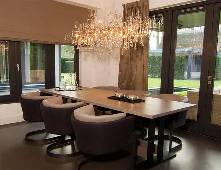 Studio Room for Living   Landhuis Blaricum   Room for Living